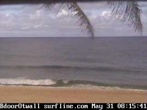 Off The Wall Surf spot